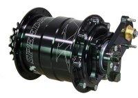 Rohloff Speedhub XL 170mm Rear hub dimensions | Freespoke